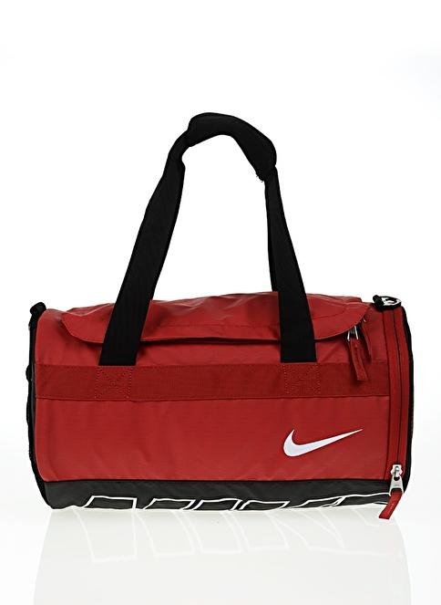 Nike Spor Çantası Kırmızı